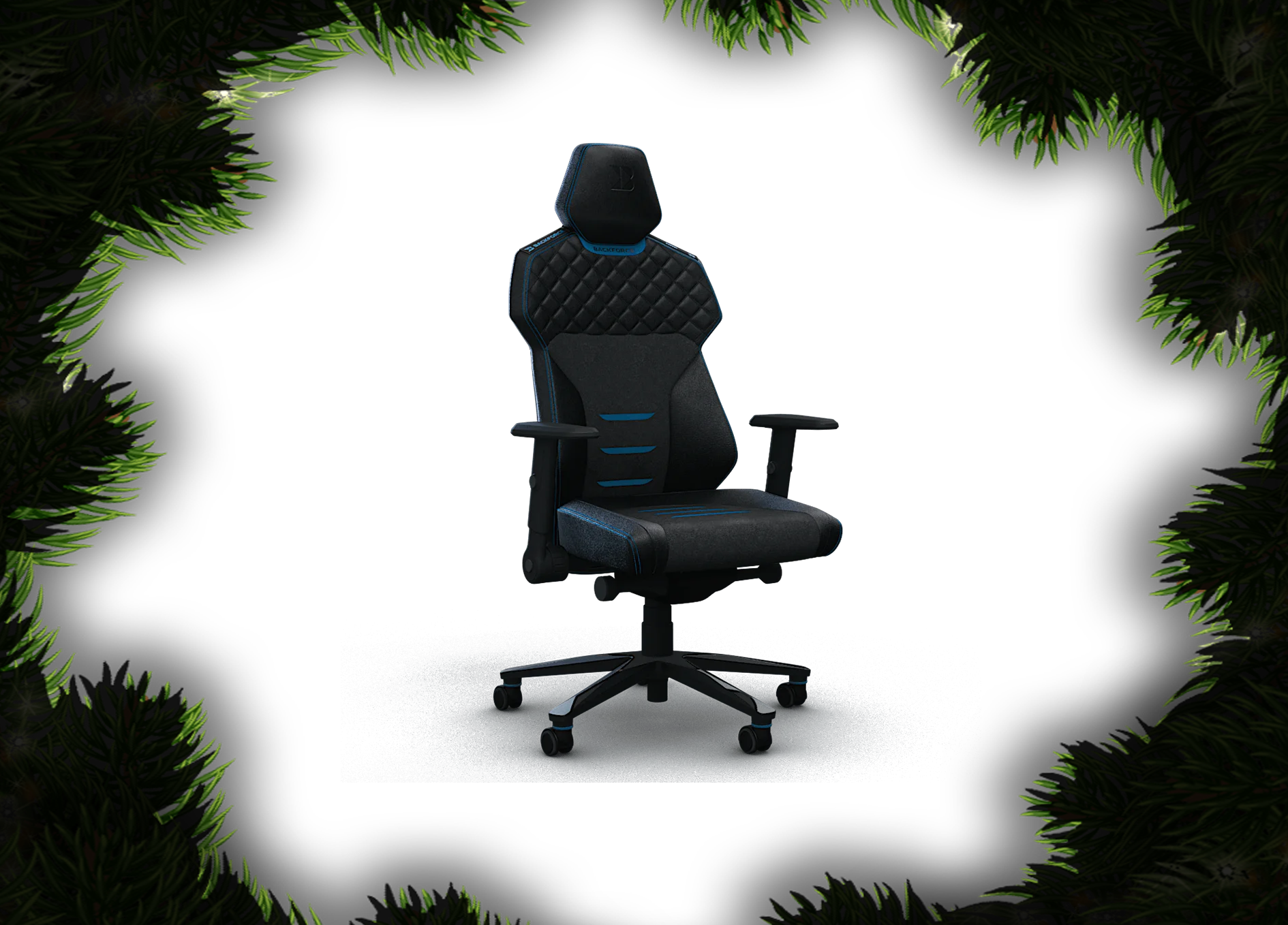 Backforce One Gaming Stuhl