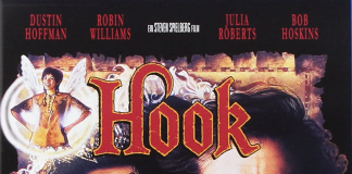 Hook - BR-Cover