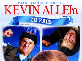 Kevin - Allein zu Haus BR-Cover