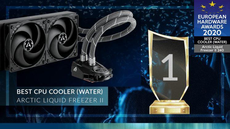 LiquidFreezer 240