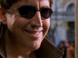 Alfred Molina als Doc Ock