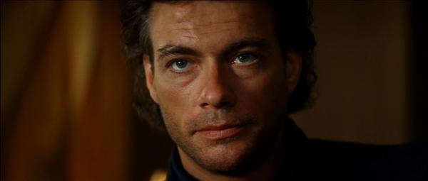 Jean-Claude van Damme als Max Walker Quelle: Blu-ray