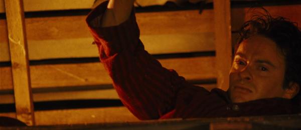 Robert Mann als Billy Lenz Quelle: Blu-ray