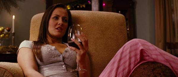 Mal nicht auf der Sonnenbank gegrillt: Crystal Lowe als Lauren Quelle: Blu-ray