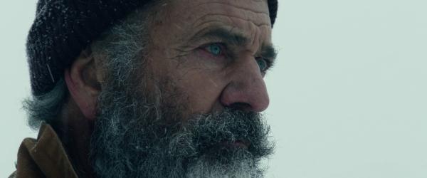 Mel Gibson als Chris Cringle Quelle: amazon Prime Video