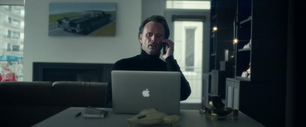 Walton Goggins als Auftragskiller Skinny Man Quelle: amazon Prime Video