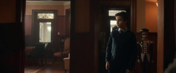 Chance Hurstfield als Billy Wenan Quelle: amazon Prime Video