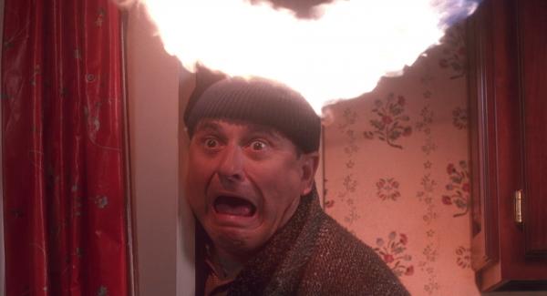 Joe Pesci als Harry Quelle: Blu-ray