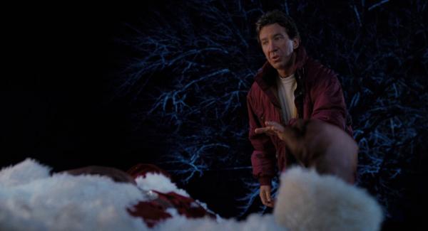 Tim Allen als Scott Calvin Quelle: Blu-ray