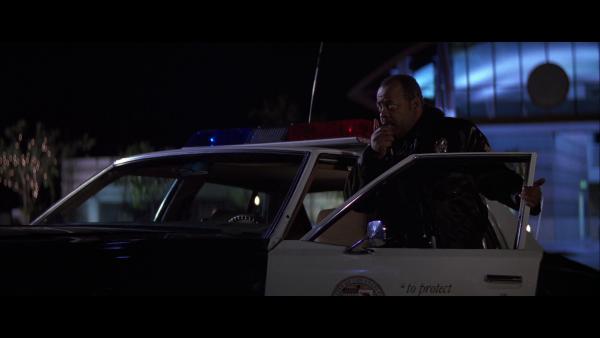 Reginald VelJohnson als Al Quelle: Blu-ray