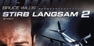 Sitrb langsam 2 Blu-ray Cover