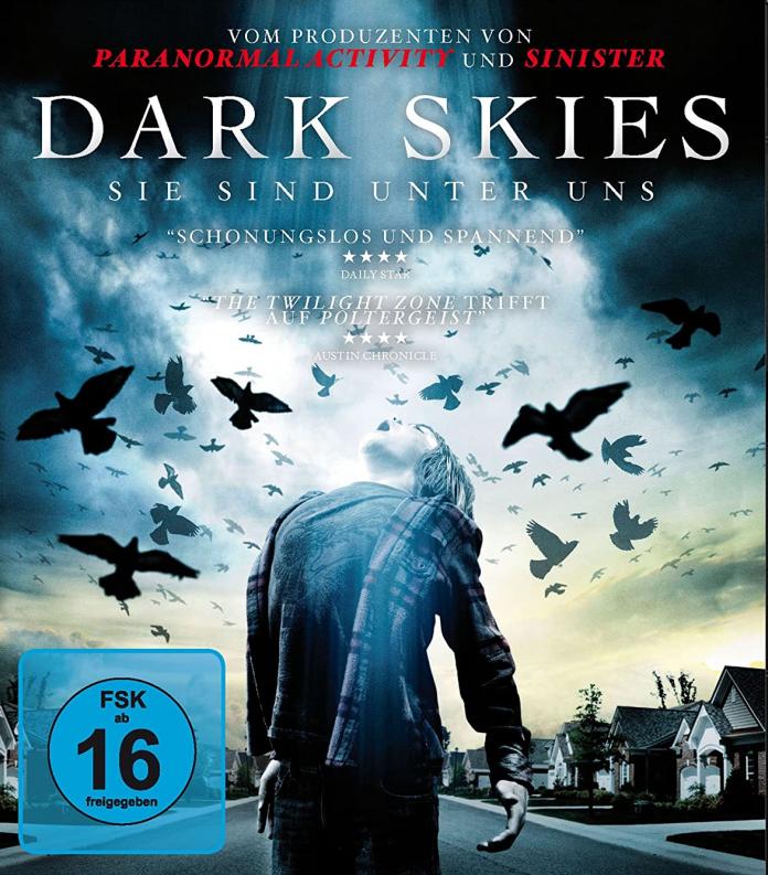 Dark Skies BR-Cover