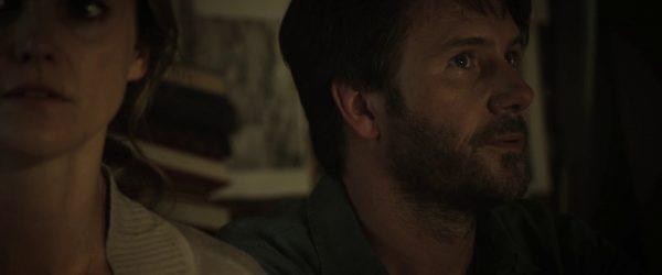 Keri Russell und Josh Hamilton als Lacy und Daniel Barrett Quelle: Blu-ray