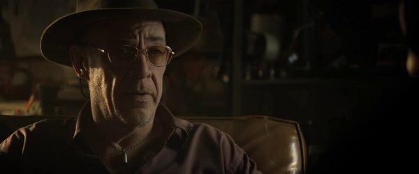 J.K. Simmons als Edwin Pollard Quelle: Blu-ray
