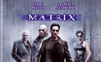 Matrix BR-Cover