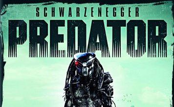 Predator BR-Cover