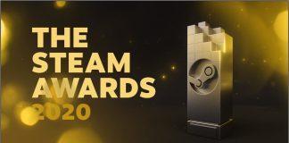 Steam Awards 2020 Endergebnis