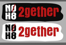 nohate2gether hass im netz logo