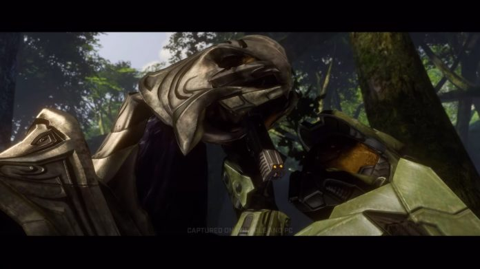 Neue Halo 3 Map