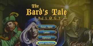 Bard's Tale Trilogy