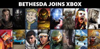 Bethesda und Xbox
