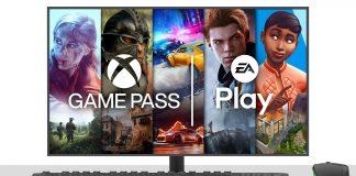 EA Play für PC