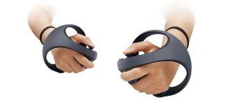 VR Controller