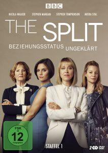 The Split Staffel 1