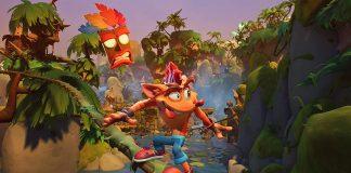 25 Jahre Crash Bandicoot