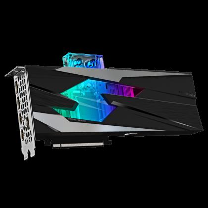 Gigabyte GeForce RTX 3080 GAMING OC WATERFORCE WB 10G