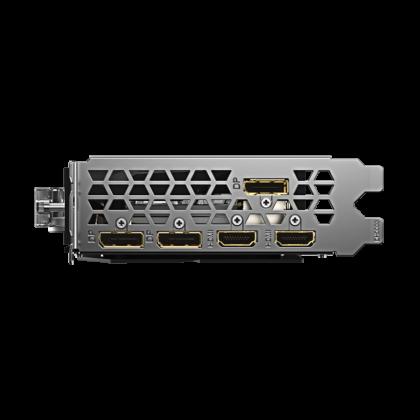 GPU Input Panel Gigabyte