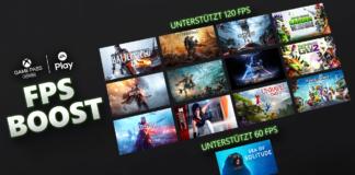 EA Play FPS Boost