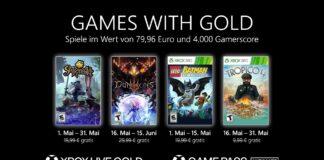 Gold Mai 2021