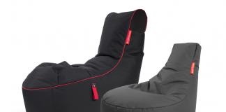 Gamewarez neue Modelle mit Fabric-Bezug