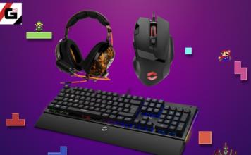 Gheed Gaming Bundle Gewinnspiel