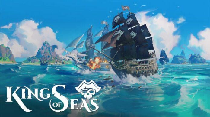 King of Seas Titel
