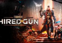 Necromunda Hired Gun