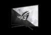 ROG Strix XG43UQ HDMI 2.1 144 Hz Gaming Monitor