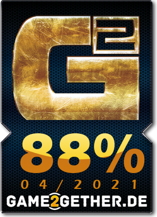 MM720 Gold Award Game2Gether