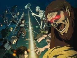 Attack on Titan Final