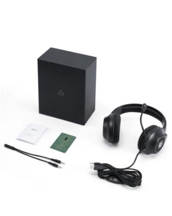 Aukey GH-X1 Headset Test