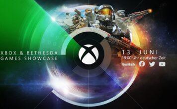 Bethesda Games Showcase