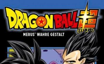 Dragon Ball Super 12