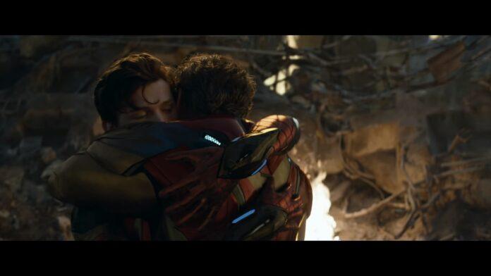 Marvel feiert die Filme
