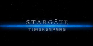 Stargate: Timekeepers Trailer