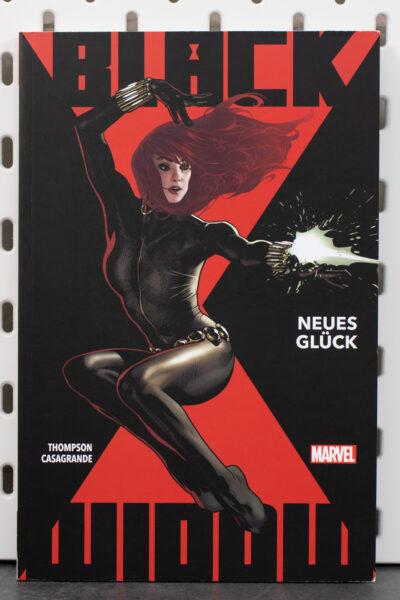 Black Widow 1 Neues Glück