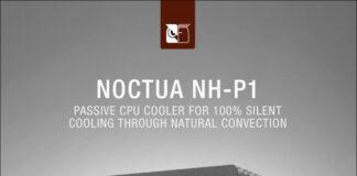 Noctua NH-P1