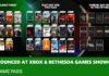 Xbox Showcase Game Pass