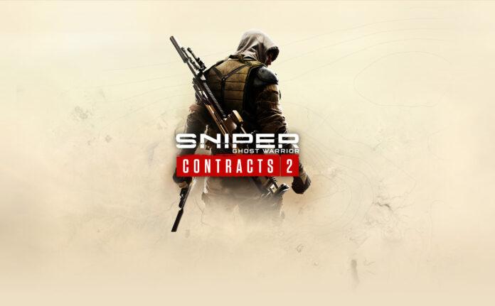 SGWC2 - Titel
