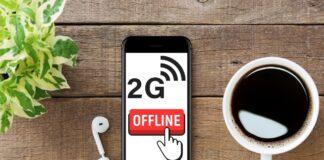 3G Abschaltung in Deutschland